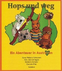 Hops und weg; Bounce and away