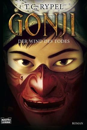 Gonji - Der Wind des Todes