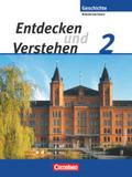 Entdecken und Verstehen, Geschichtsbuch Realschule und Oberschule Niedersachsen, Neubearbeitung: 7./8. Schuljahr, Schülerbuch; Bd.2