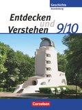 Entdecken und Verstehen, Geschichte Brandenburg, Neubearbeitung 2008: 9./10. Schuljahr, Von der Oktoberrevolution bis zur Gegenwart