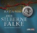 Der silberne Falke, 6 Audio-CDs