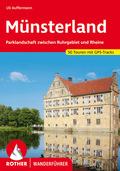 Rother Wanderführer Münsterland