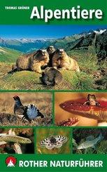 Alpentiere