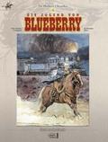 Die Jugend von Blueberry - Terror an der Grenze
