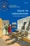 Alarm im Laboratorium