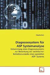 Diagnosesystem für ASP Systemanalyse (eBook, PDF)