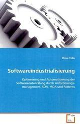 Softwareindustrialisierung (eBook, 15x22x0,4)