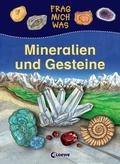 Mineralien und Gesteine