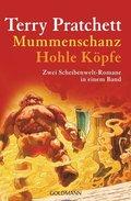 Mummenschanz - Hohle Köpfe