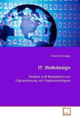IT: Webdesign (eBook, PDF)