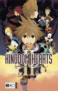 Kingdom Hearts II - Bd.2