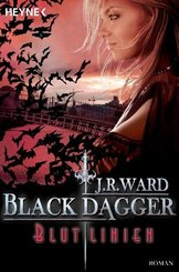 Black Dagger, Blutlinien