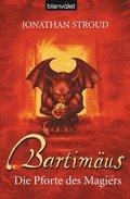 Bartimäus, Die Pforte des Magiers