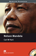 Nelson Mandela, w. 2 Audio-CDs