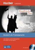 Siegfrieds Tod, m. Audio-CD