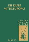 Die Käfer Mitteleuropas: Supplementband; Bd.15