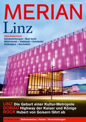 MERIAN Linz - Oberösterreich