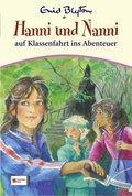 Hanni und Nanni - Klassenfahrt ins Abenteuer