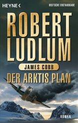 Der Arktis Plan