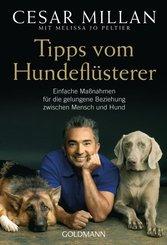 Tipps vom Hundeflüsterer; Band 1