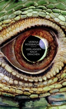 Roßbacher, Verlangen nach Drachen