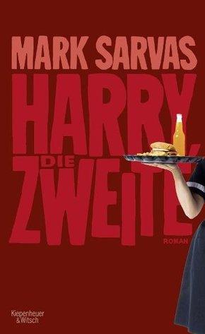 Sarvas, Harry, die Zweite