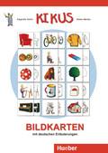 KIKUS Deutsch: Bildkarten mit deutschen Erläuterungen