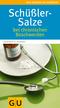 Schüßler-Salze bei chronischen Beschwerden