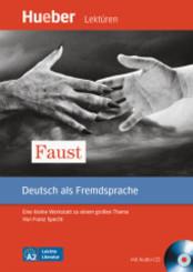 Faust, m. Audio-CD