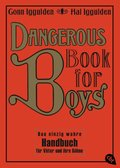 Dangerous Book for Boys, Deutsche Ausgabe