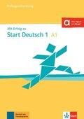 Mit Erfolg zu Start Deutsch: Prüfungsvorbereitung, m. Audio-CD