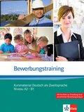 Bewerbungstraining, Kursmaterial Deutsch als Zweitsprache