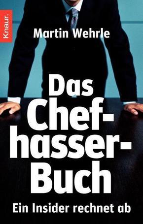 Das Chefhasser-Buch