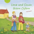 Lena und Simon feiern Ostern
