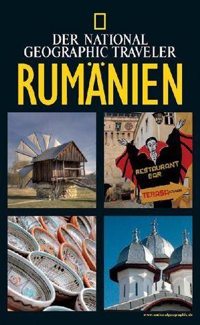 Rumänien - National Geographic Traveler