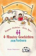 44 4-Minuten-Geschichten zum Vorlesen
