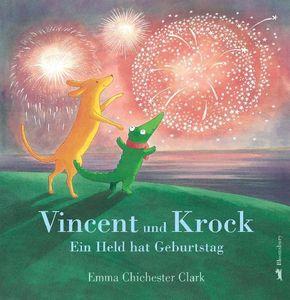 Vincent und Krock - Ein Held hat Geburtstag