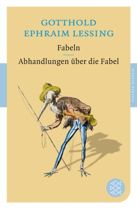Lessing, Fabeln