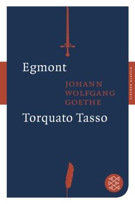 Goethe, Egmont / Torquato Tasso