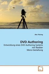 DVD Authoring (eBook, PDF)