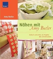 Nähen mit Amy Butler