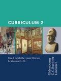 Curriculum: Lektionen 21-36; Bd.2