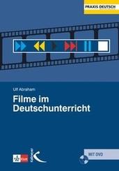 Filme im Deutschunterricht, m. DVD-ROM