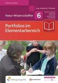 Portfolios im Elementarbereich, Ordner m. Handbuch u. CD-ROM