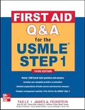 First Aid Q & A for the USMLE Step 1