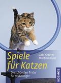 Spiele für Katzen