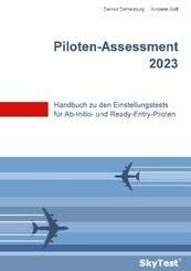 SkyTest® Piloten-Assessment 2020