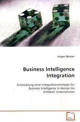 Business Intelligence Integration (eBook, PDF)