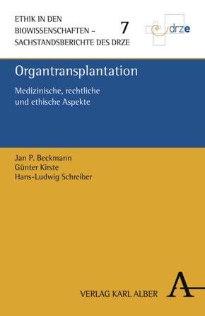 Organtransplantation