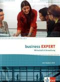Business EXPERT: Schulbuch, m. DVD-ROM/Video
